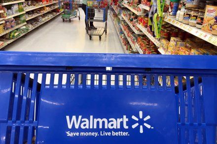 Walmarts Online Sales Growth Lags as It Confronts Challenges MICHAEL CORKERY February 19 2018 at 07:00PM #business #NYTimes #newyorktimes