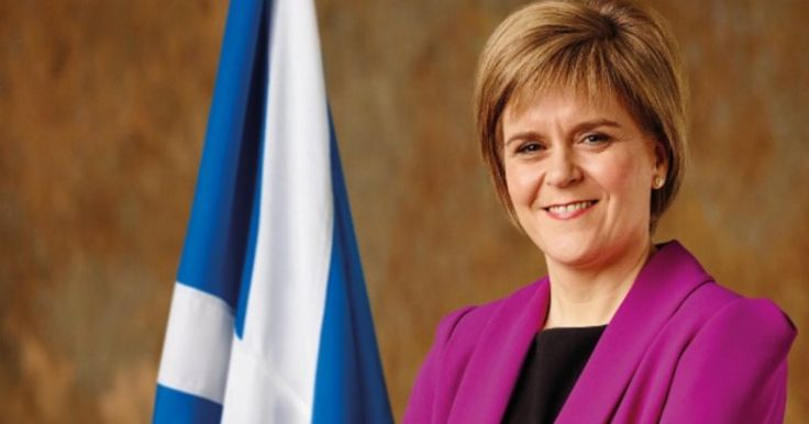 Scottish leader could ask local parliament to block UK exit from EU
