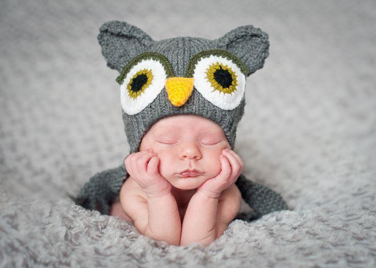 Dziecko,czapka, rączki