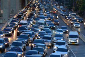 Fight Traffic Jams with Blockchain Technology   Traffic jams are choking cities all around the world severely affecting economic growth and the health of commuters. Time wasted in traffic congestion costs billions of dollars and afflicts commuters with stress poor health and even premature death.  Also read: Dubais Role With Blockchain Technologys Success Story  Traffic Congestion Impacts Your Health and the Economy  The amount of time that commuters waste on the road is increasing and this…