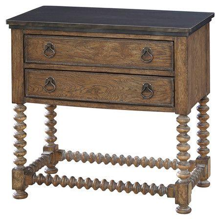 belair nightstand at joss and main