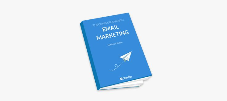 Free eBook: The Complete Guide To Email Marketing #eBook #emailmarketing #email #marketing #guide #howto #leadgen #eBooks  http://uberflip.com