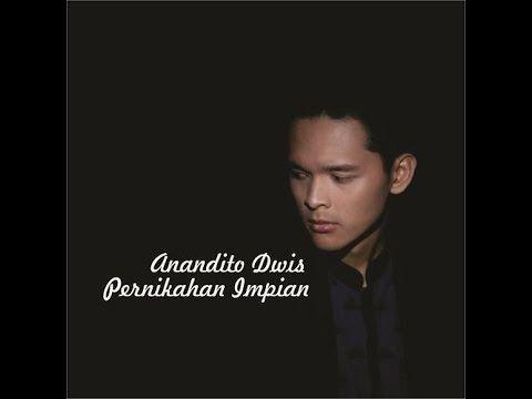 Anandito Dwis - Mencinta Kehilangan (Lyrics) - YouTube