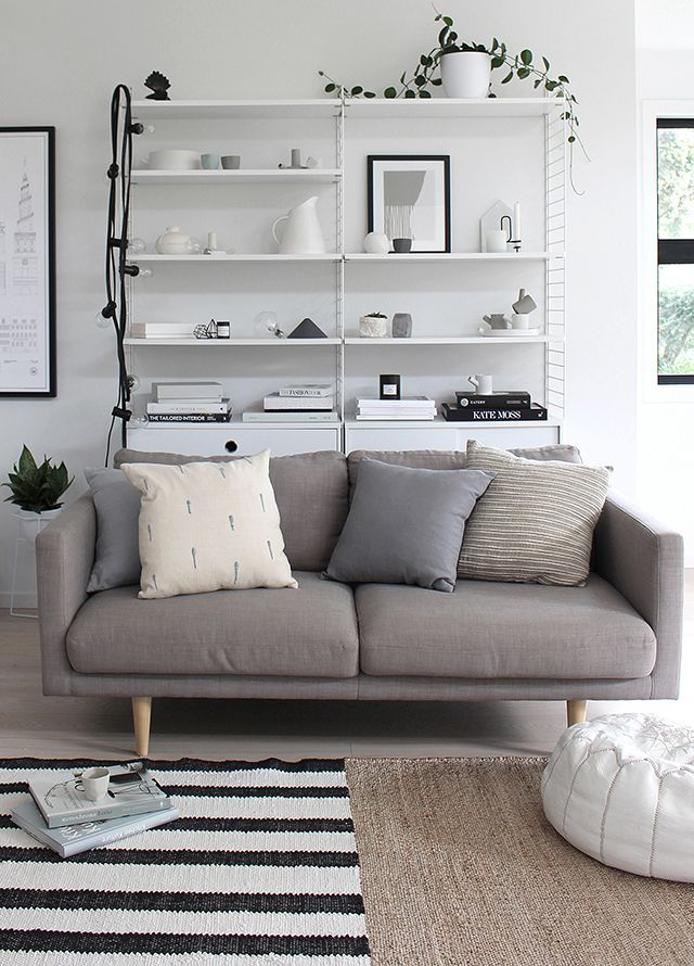 Nodi   Textured Cushions Launch:
