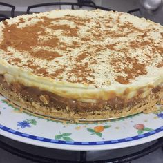 2687 best comidas images on pinterest beverage sweet recipes and banoffee fandeluxe Image collections