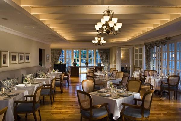 Restaurant Chateau Mon Desire..mmmmmm