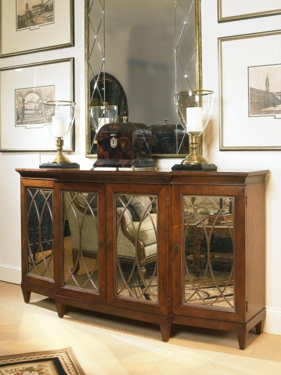 Century Furniture Buffet Width 76 In Depth20 Height4250 I Dining Room CabinetsDining