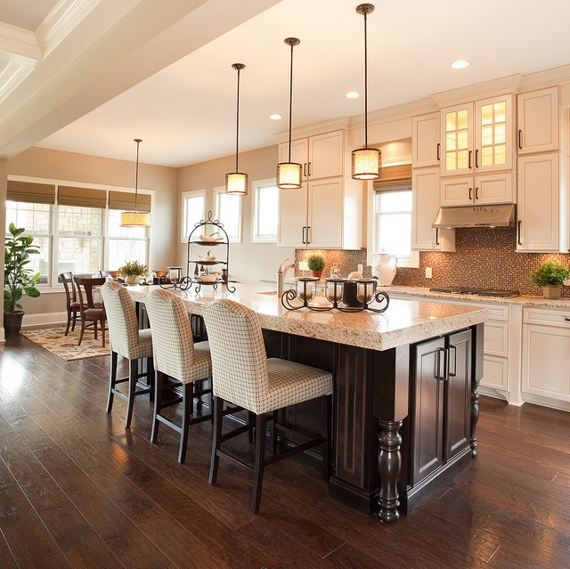 New Model Kitchen: 44 Best Images About Grandin Hall New Custom Model Home On