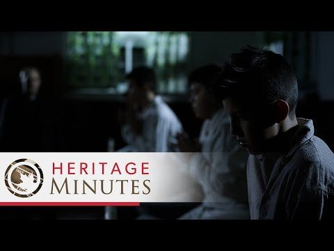 Everyone Needs to Watch This New Heritage Minute About Residential Schools - VICE