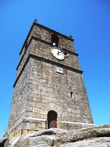 Torre de Lucano ou do Relógio - Monsanto, Idanha-a-Nova, Castelo Branco