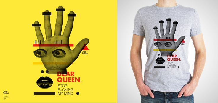 T-shirt / Print / Example
