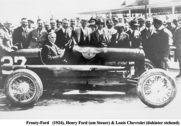 20 best sir richard branson images on pinterest richard for Ford motor company history