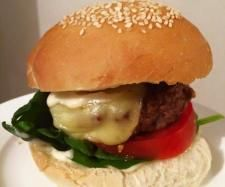 Recipe THE MOST SIMPLE AND TASTY BEEF BURGERS by Aussie TM5 Thermomixer - Recipe of category Main dishes - meat