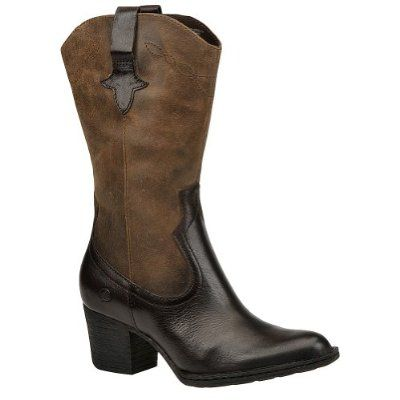 Born Women's Sonoma Cowboy Boot