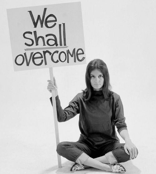 Happy Birthday Gloria Steinem: What's the State of Feminism Today?