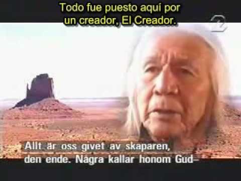 """""""Todo es espiritual.Todo tiene espíritu"""" Joyas de sabiduría de Red Crow perteneciente a la tribu Hopi. Hopi significa en su lengua persona pacífica o persona civilizada. La Lengua Hopi sirvió de inspiración a Benjamin Lee Whorf para desarrollar su principio de Relatividad lingüística, según el cual la lengua en la que cada uno piensa condiciona su modo de ver la realidad."""