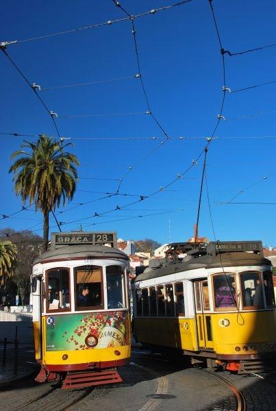 Lisbon: Lisboa Recanto, Viajes Lugares Visitados