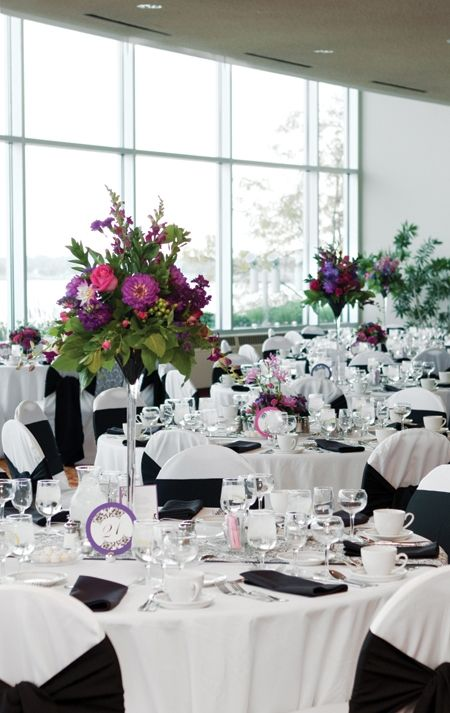 Beautiful set from Emily & Josh's Monona Terrace wedding.  Photo Jessica Quist Photography.