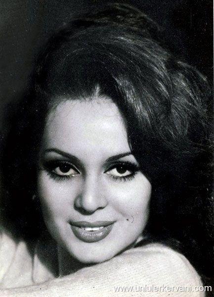 Turkan Soray turkish actress pictures