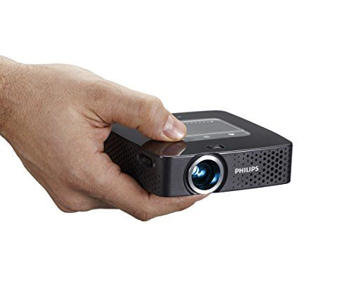 8940 best video projectors images on pinterest for Best wireless mini projector