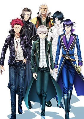 NEWS 「K RETURN OF KINGS」オフィシャルサイト<<<<SON THIS ISNT RETURN ON KINGS THIS IS THE NEW K ANIMATION CALLED K: SEVEN STORIES TRUST ME IVE SPENT HOURS STARING AT GOOGLE DESPERATE FOR MPRE THINGS TO POP UP WHEN I SEARCH FOR IT