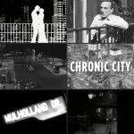#1-1 DARK CITY. Dear city, I adore you. Hurt me.