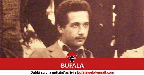Attualià: #BUFALA Il #Professore Disse Che Dio Non Esiste. Lo Studente Gli Dette Una Risposta Incomparabile! ... (link: http://ift.tt/2of7uQ4 )