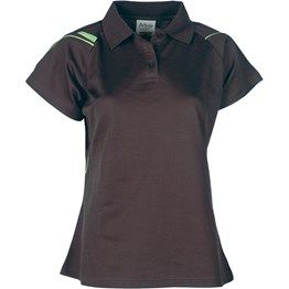 165GSM 65% Polyester Cooldry face with 50% combed cotton backing pique knit moisture management polo shirt with contrast piping at sleeves and side with tape on right sleeve front only. This polo's comes with loose pocket (we can attached pockets for you). http://bit.ly/MxHT1s
