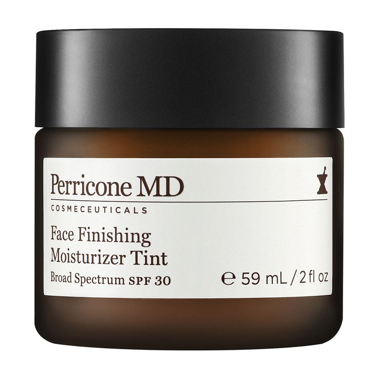 Face Finishing Moisturizer Tint, PERRICONE MD