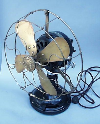 What Was The First Electric Fan : Best early s electricity images on pinterest lamps