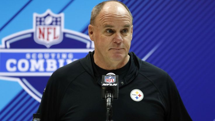 Steelers will care more about interviews and medicals than drills at NFL Combine