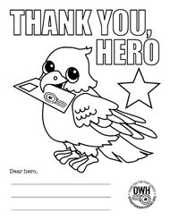 National guard coloring pages ~ Top 53 ideas about For Our Military on Pinterest | Writing ...