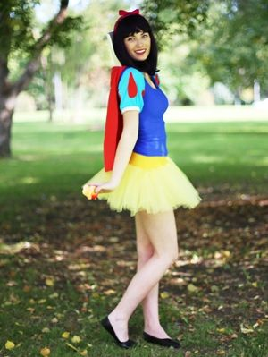 38 best halloween diy costume ideas images on pinterest costume 7 diy disney princess halloween costume ideas to try for halloween solutioingenieria Images
