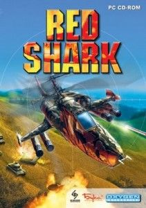 "Red Shark Game Review: The game, Red Shark's story doesn't do much for the title mentioned as it seems to have been translated by a monolingual Russian after two drinks of Vodka. In the game, the players get to pilot an attack chopper sent back in time to destroy Nazis, described in the Red Shark as the ""big influence device"" in ""historical point correction for the interest of the Soviet Union"" which means that the player is changing the face of modern history."