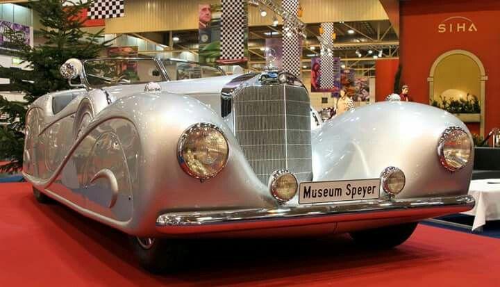 Layfor Auto Car