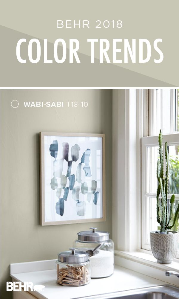 102 Best Behr 2018 Color Trends Images On Pinterest 2018 Color Wall Paint Colors And Behr Colors