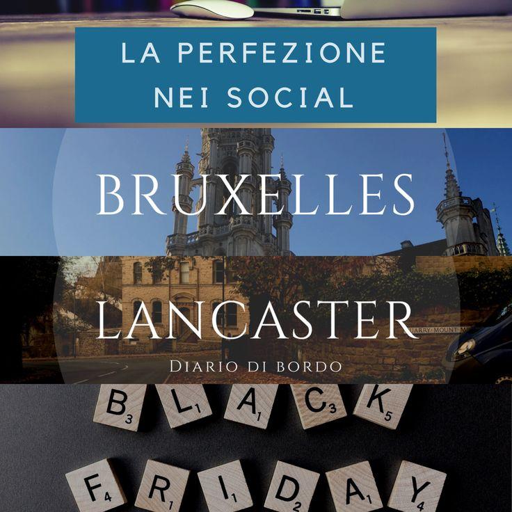 I post più letti di novembre sul blog http://biancaritacataldi.it