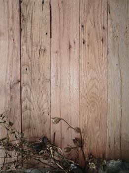 Reclaimed Oak wall or flooring  Reclaimed By Neusse Carthage, TN