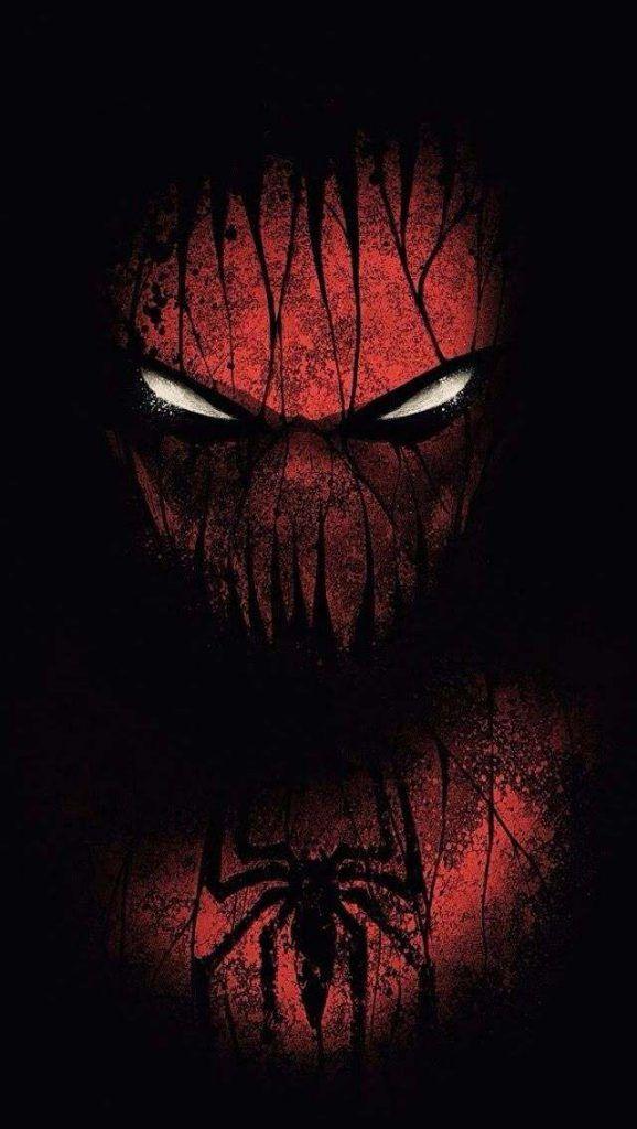 Iphone X Wallpaper Screensaver Background 154 Spiderman 4k Ultra Hd