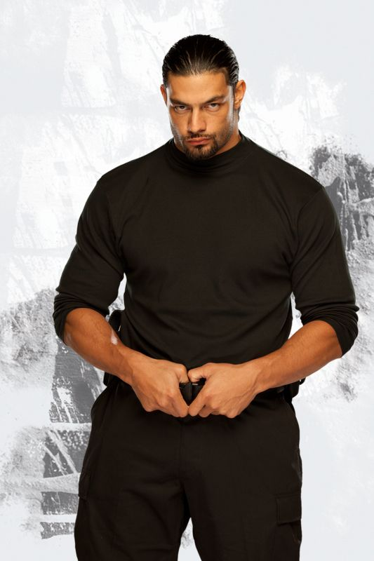 roman reighns photos | Roman Reigns Picture