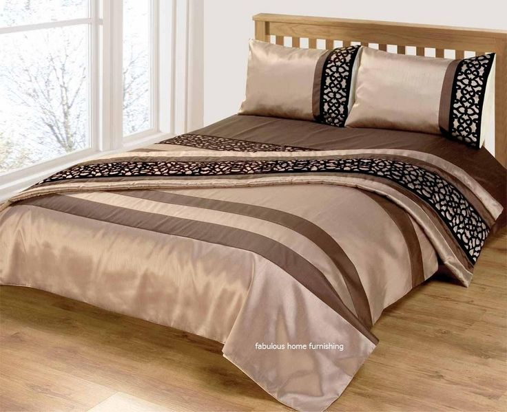 Brown Duvet Covers Http Www Snowbedding More At Https