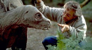 Konec Jurského parku: Dinosauří DNA zjantaru nezískáme
