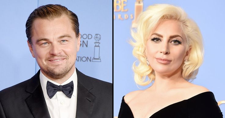 Leonardo DiCaprio and Lady Gaga laughed about their viral Golden Globes moment at the CAA afterparty — details