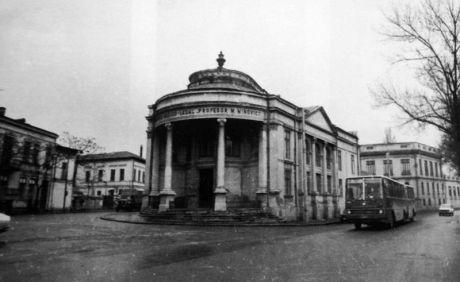 Institutul Medico-Legal Mina Minovici - Cartierul evreiesc din Bucureşti, înviat printr-o pagină de...   B365