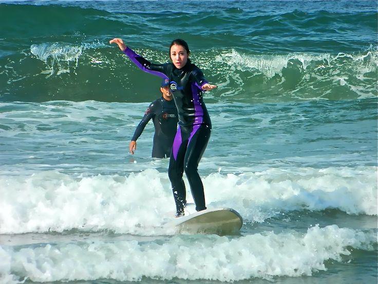 Paddle Boarding Lessons Huntington Beach Ca