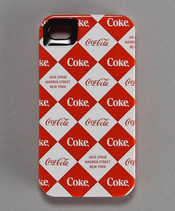http://www.case2case.net/jake-spade-coca-cola-case-for-iphone-4-iphone-4s.html Fashionable and uniqueness, the Jake Spade Coca cola case for iphone 4/iphone 4s protects your iphone 4 and gives it a new look.