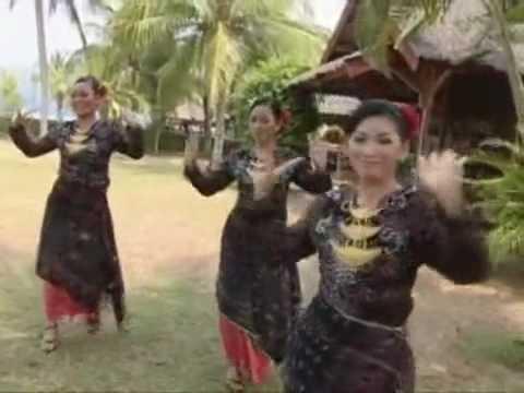 Tapanuli Ogung Music  North Sumatera, Indonesia