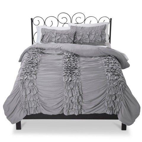 Xhilaration™ Textured Comforter Set