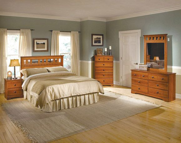 Orchard park bedroom set afpinspiredhome my american for American freight bedroom furniture