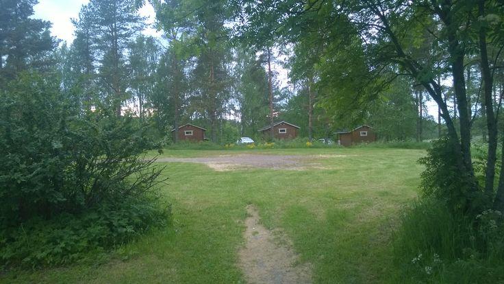Espoo Camping, viikonloppumatkailua